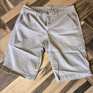 Jeanstar shorts